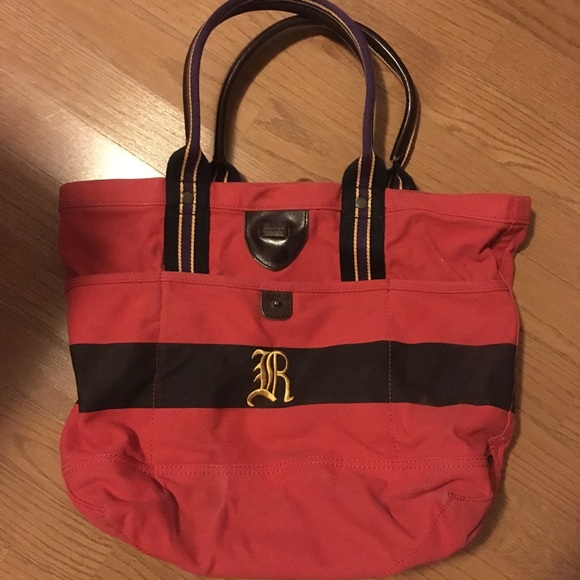 Rugby Ralph Lauren Handbags - Rugby by Ralph Tote bag